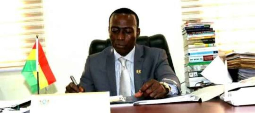 Request resident permits before renting properties to non-Ghanaians