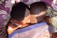 Court charges two Kenyan lovers for screaming during sex