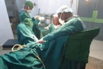 Oti Region benefits from surgical outreach