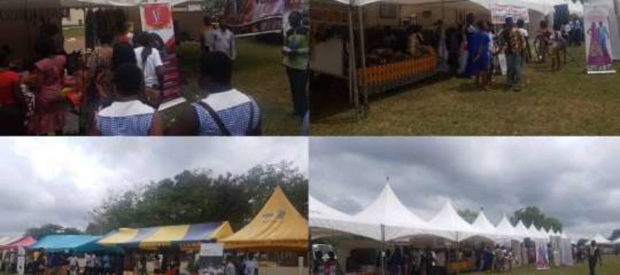 Volta Trade, Investment and Cultural Fair launched