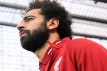 Salah ruled out of Tuesday's Champions League semi-final