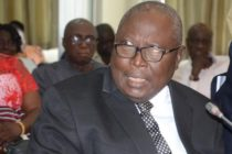 """""""Be patient with Amidu; he must do a thorough job"""" – DI boss"""