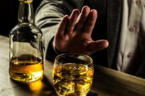 Global alcohol intake has increased by 70%