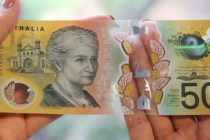 Typo on millions of Australian bank notes