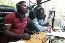 Photos:Lorlornyo Fm celebrates May Day in grand style