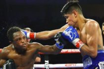 Navarrete stops Dogboe in rematch, defends WBO junior featherweight world title