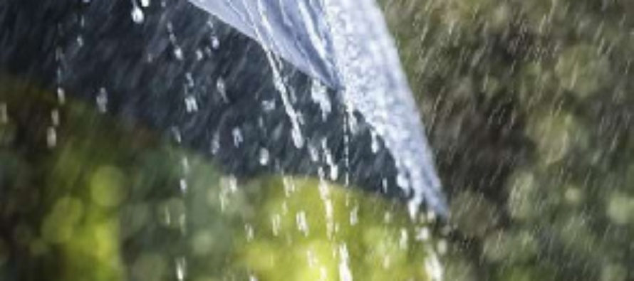More rains expected as rainy season nears peak
