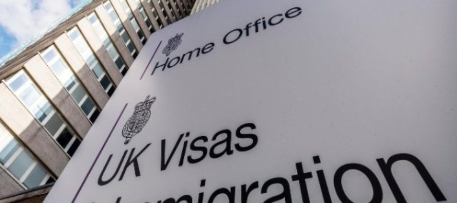 Home Office denies father visa to see his son get human rights award