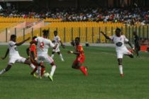 NC Special Cup: Hearts put four past WAFA, Medeama remain top of Zone A