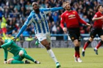 Man Utd miss out on top four after draw at Huddersfield