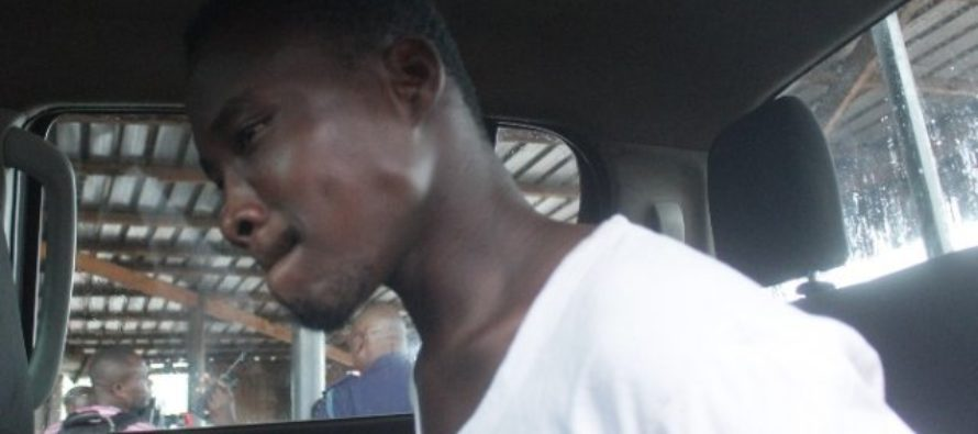 Ex-convict remanded for alleged murder of grandmother, 72