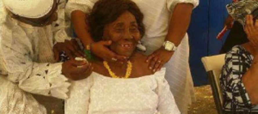 My mother is alive, hale and hearty – Rawlings dismisses death rumours