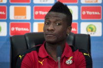 Asamoah Gyan to rescind retirement decision after presidential intervention