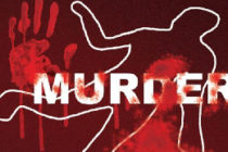Man butchers friend to death over mobile phone