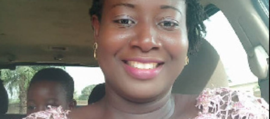 Missing person alert: Help find 35-year-old Eunice Emefa Yawa
