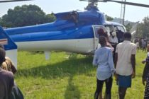 Three persons killed in gory accident on Hohoe-Accra road