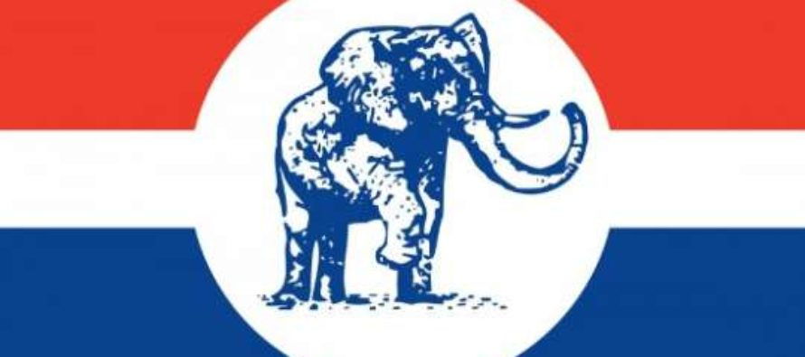 I will secure six seats for NPP in Oti