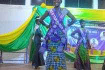 Hohoe: UCC student crowned Face of Tourism Volta 2019