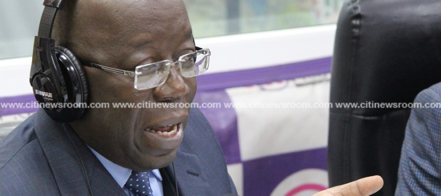 Highest paid pensioner earns GHc55,000 a month – SSNIT boss