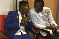 Shatta Wale, Stonebwoy kill feud; billed for peace concert
