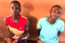 Pastor fakes own kidnap; demands N3m from his church