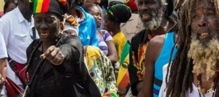 Pro-marijuana protest: Police frustrating us – Rastafari Council
