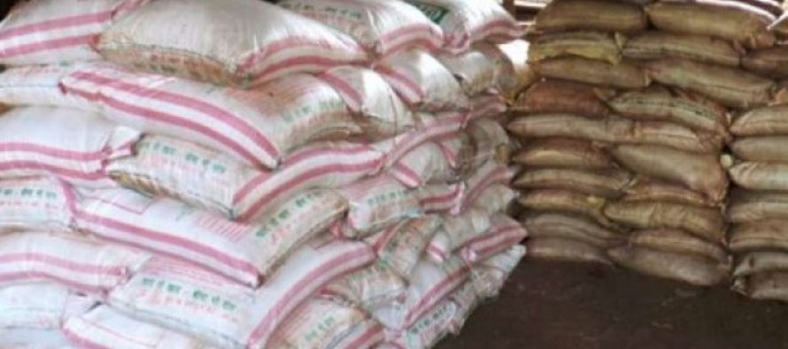 14,500 bags of fertiliser missing: CID arrests Asunafo N. MoFA director