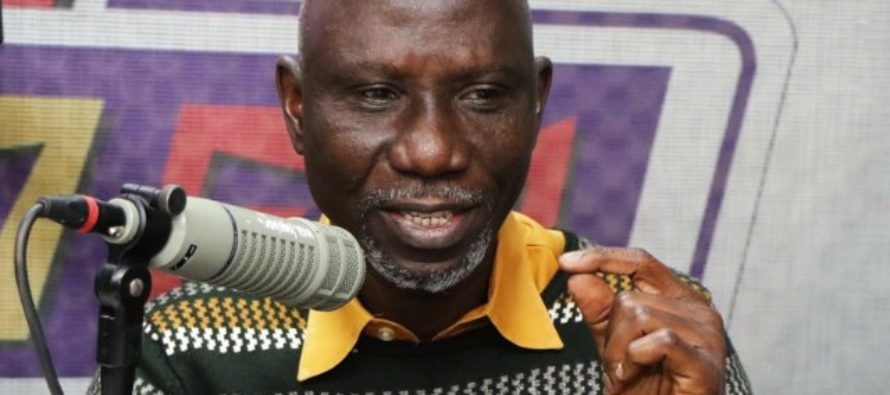 I took 15yrs to forgive God -Ebo Whyte recounts importance of fathers