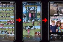 Photos on iPhone is about to look completely different