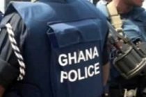 Upper West Region: Burkinabe caught with loaded gun at crowded Catholic Church