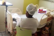 Ridge Hospital detains mother, week-old baby for non-payment of bill?