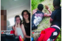 Nigerians behind kidnapping of 2 Canadian girls