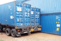 5 arrested over missing tomato paste at Tema Port