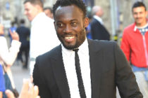 Essien among FIFA legends, world leaders for FIFA Women's Football Convention in Paris