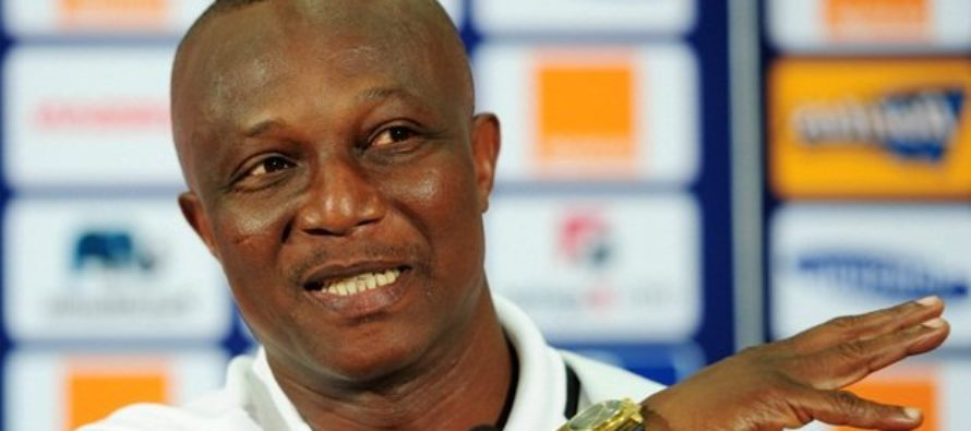 2019 AFCON: Appiah not surprised by Ghana's defeat to Namibia