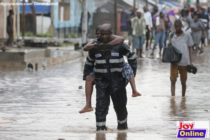 Dredging our minds, desilting our culture – The solution to dilemma of flooding