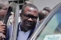 Ofosu Ampofo released after arrest, electronic gadgets seized