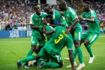 2019 AFCON: Senegal retain 16 from World Cup for Egypt