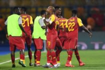 AFCON 2019: Andre Ayew a doubt for Cameroon tie, Agyepong ruled out