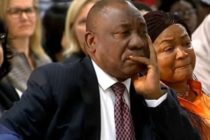 Public protector confirms Ramaphosa is implicated in Bosasa probe