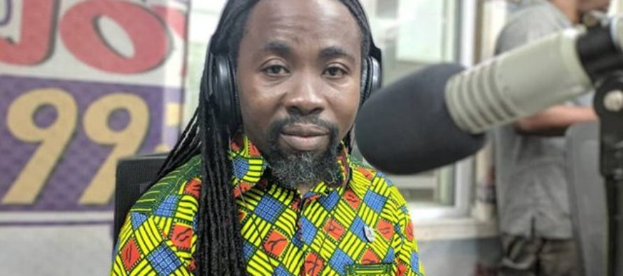 I wouldn't subscribe to current forms of beefs – Obrafuor