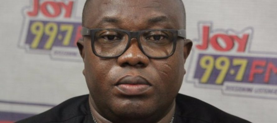 Arrest warrant issued for Ofosu Ampofo