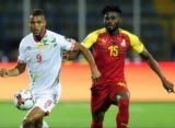AFCON2019: Pote shots leave Ghana hot in Benin draw