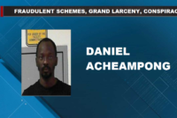 Ghanaian arrested in the United States for mobile phone fraud
