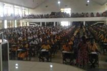 Two thousand three hundred and thirty sit for BECE in Hohoe