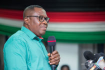 NDC Chairman Ofosu Ampofo arrested