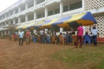 Limited voter registration starts in Volta region