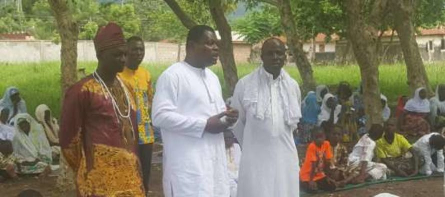 Ho West Assembly to support zongo dwellers to own toilets