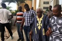 Volta secessionists' case: Court unhappy with prosecutor, detectives