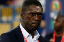 AFCON 2019: Cameroon fire Seedorf after knockout failure